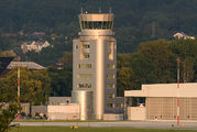 EPKK - - Airport Overview - Airport Overview - Control Tower aircraft