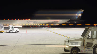 EC-FTR - Cygnus Air Boeing 757-200