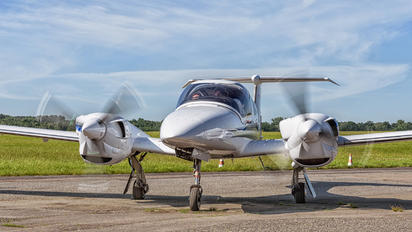 SP-NAT - Private Diamond DA42