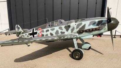 163306 - Polish Eagles Foundation Messerschmitt Bf.109G