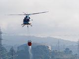 EC-NDJ - Pegasus Aero Group Bell 412EP aircraft
