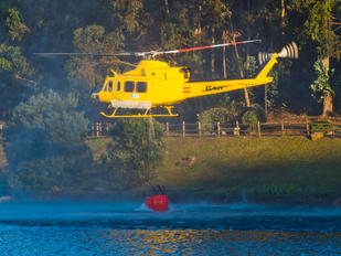 EC-NJV - Rotorsun Bell 412HP