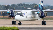 UR-CQE - Vulkan Air Antonov An-26 (all models) aircraft