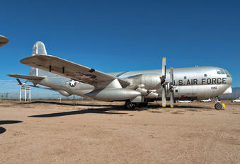 53-0151 - USA - Air Force Boeing KC-97 Stratofreighter