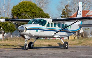 LV-WMI - Argentina - Government Cessna 208 Caravan