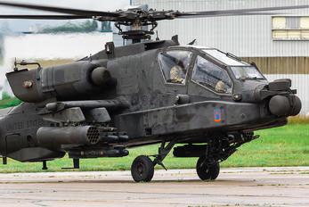 85550 - USA - Army Boeing AH-64E Apache