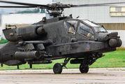 85550 - USA - Army Boeing AH-64E Apache aircraft