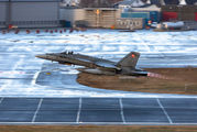 188767 - Canada - Air Force McDonnell Douglas CF-188A Hornet aircraft