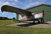OY-DVE - Private SAI KZ III aircraft