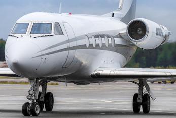 N196PA - Phoenix Air Gulfstream Aerospace G-III