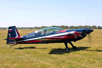 RA-2929G - Private Extra 330LX