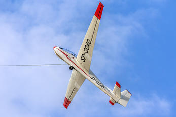 SP-3040 - Aeroklub Bydgoski PZL SZD-9 Bocian