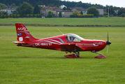 OK-WAU 07 - Private Skyleader 400 aircraft