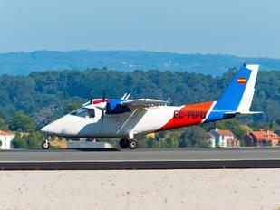 EC-MPQ - Grup Air-Med Partenavia P.68
