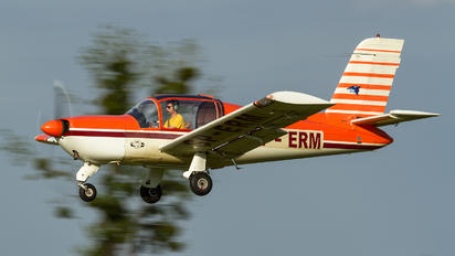 SP-ERM - Private Socata MS-880 B