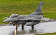 4043 - Poland - Air Force Lockheed Martin F-16C block 52+ Jastrząb aircraft