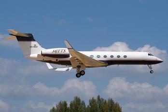 HS-WEH - MJets Gulfstream Aerospace G-V, G-V-SP, G500, G550