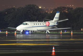 N560KC - Private Cessna 560XL Citation Excel