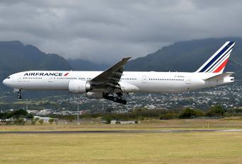 F-GZNQ - Air France Boeing 777-300ER
