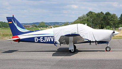 D-EJWV - Private Piper PA-28R-201 Arrow III