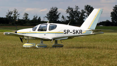 SP-SKR - Private Socata TB10 Tobago