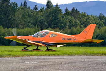 OK-QAR 24 - Private BRM Aero Bristell