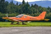 OK-QAR 24 - Private BRM Aero Bristell aircraft