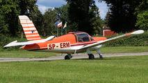 SP-ERM - Private Socata Rallye 110ST aircraft
