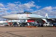 RF-81730 - Russia - Air Force Sukhoi Su-35S aircraft