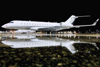 D-AGGL - Private Bombardier BD-700 Global 6000