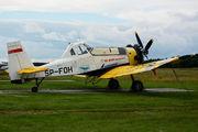 SP-FOH - Aerogryf PZL M-18B Dromader aircraft