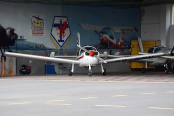 SP-GRN - Private Morane Saulnier Rallye 180