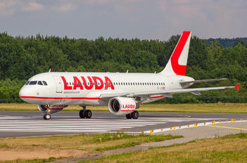 OE-LMI - LaudaMotion Airbus A320