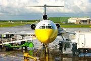LZ-HMI - Balkan Holidays Air Tupolev Tu-154M aircraft