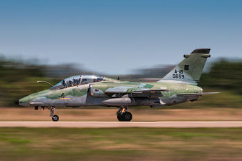 FAB5659 - Brazil - Air Force AMX International A-1B