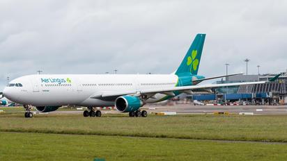 EI-EIK - Aer Lingus Airbus A330-300