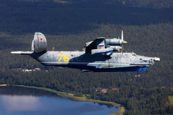 RF-12013 - Russia - Navy Beriev Be-12