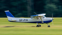 SP-PIA - Private Cessna 152 aircraft