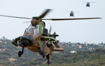 HU.28-13 - Spain - Army Eurocopter EC665 Tiger