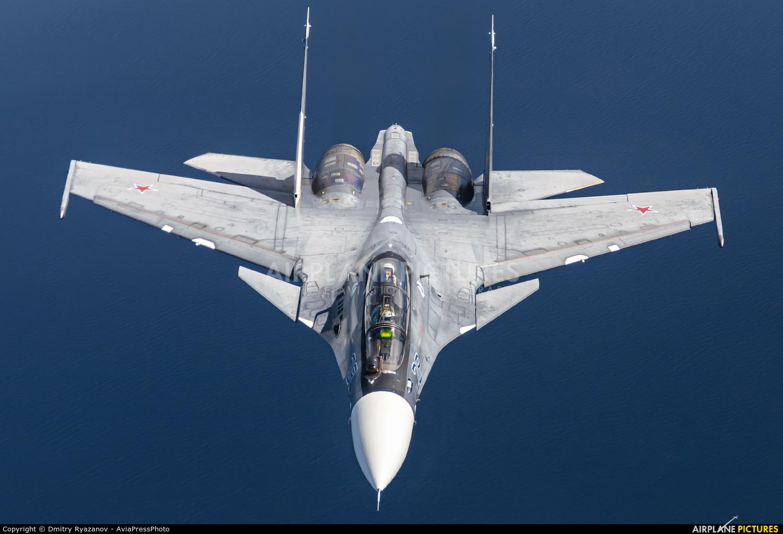 Russia - Navy 38 aircraft at