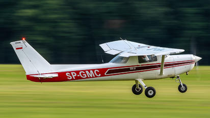 SP-GMC - Private Cessna 152