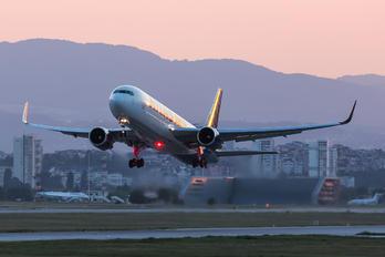 N645GT - Atlas Air Boeing 767-300ER