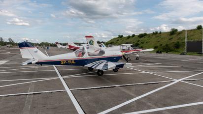 SP-YUL - Private Evektor-Aerotechnik P-220 Koala