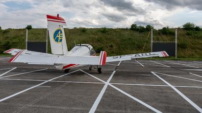 AP-ARL - Aeroklub Ziemi Pilskiej PZL 110 Koliber (150, 160)