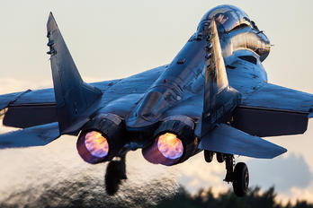 34 BLUE - Russia - Navy Mikoyan-Gurevich MiG-29K