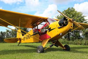 OY-AVC - Private Piper J3 Cub aircraft