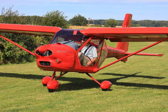 OY-9468 - Private Aeroprakt A-22 L2