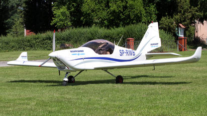 SP-RWB - Private Aero AT-3 R100