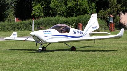 SP-RWB - Private Aero AT-3 R100