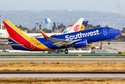 N771SA - Southwest Airlines Boeing 737-700 aircraft